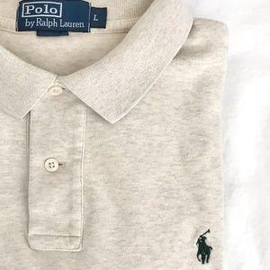 Polo Ralph Lauren Soft Cotton Polo - L